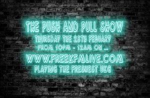 Tomorrows show