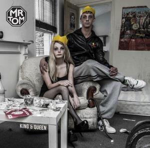 Mr Tom_Single cover (2)